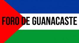 Foro de Guanacaste