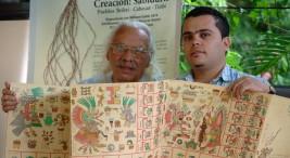 Libro precolombino cambia la historia del mundo3