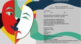 Primer Festival Iberoamericano de Teatro2