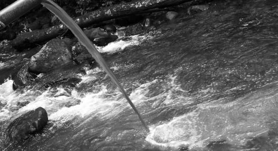 El agua, la tierra y el ambiente de don LGS