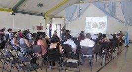 UCR y ONG presentan proyectos en la Zona Sur3