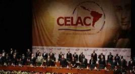 Patria Justa convoca a acto de saludo a la III Cumbre CELAC