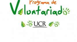 Programa de voluntariado UCR