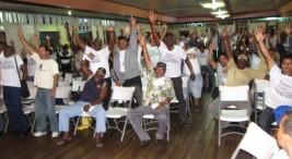 Asamblea de SINTRAJAP