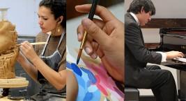 Las Bellas Artes y su aporte a la sociedad