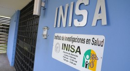 INISA UCR celebra su 40 aniversario