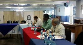 Sindicatos y organizaciones sociales se reunieron para Agenda Nacional Unitaria para el Rescate de la CCSS3