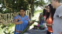 UCR apoya el desarrollo del turismo rural comunitario