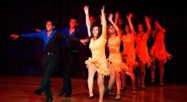 UNA-Encuentro Popular de Baile