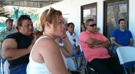 Asamblea de AGUASANA4