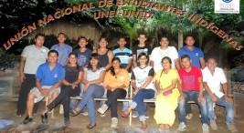 Conforman Union de Estudiantes Indigenas de la UNED