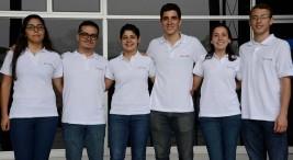 Estudiantes de la UCR sobresalen en competencia internacional