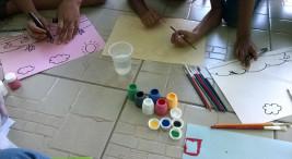 Iniciativas Estudiantiles de Accion Social trabajan por la organizacion comunitaria