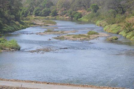 Rio Tempisque