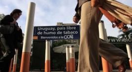 Uruguay tabaco