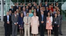 UCR sede de asamblea regional de UDUAL