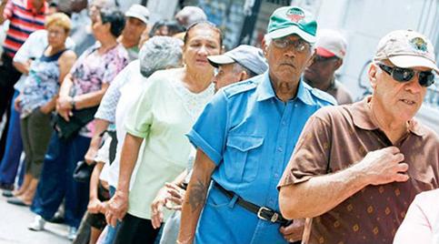 UNDECA demanda que se anule aumento en pensiones