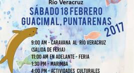 A celebrar los rIos en Guacimal