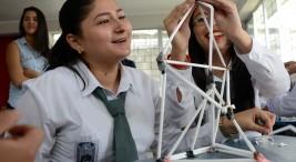 UCR celebrara Semana de la Mujer en la Ciencia y la Tecnologia