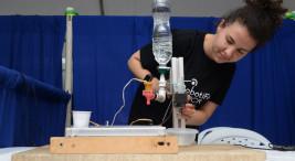 UCR proyectos basados en robotica