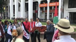 El 69 aniversario de la Nakba en Costa Rica