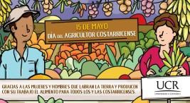 dia del agricultor UCR