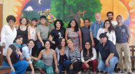 DEI Convocatoria Seminario de Construccion Colectiva 2017