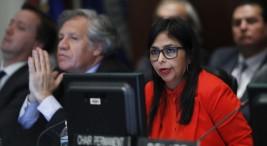 La Reunion de Consulta de Ministros de Relaciones Exteriores de la OEA sobre Venezuela