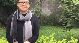 Dra Monserrat Sagot La accion social es parte de la docencia y la investigacion