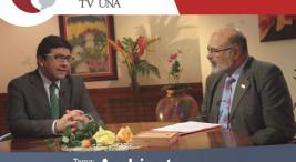 Encuentro TV UNA Ambiente y participacion ciudadana2