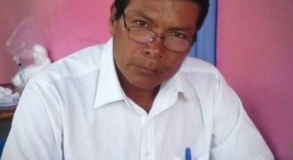 Muerte de Ataps indigena enluta a la CCSS