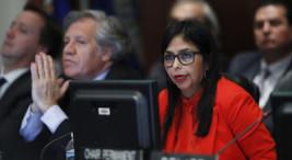 Anuncio de Costa Rica de no reconocer resultados de Asamblea Constituyente en Venezuela