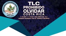TLC prohibido olvidar Costa Rica2