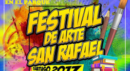 Festival de Arte San Rafael Guatuso