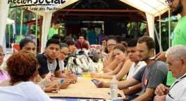 Foro de Accion Social Comunidades del Pacifico