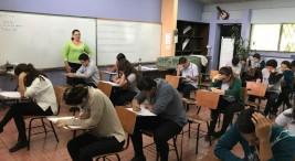Proyecto busca mejorar tasas bajas de ingreso a la UCR