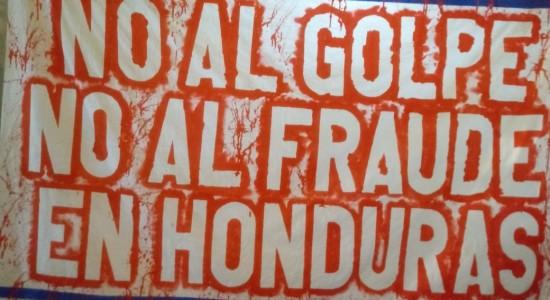 Mitin de Solidaridad con el Pueblo hondureno Costa Rica2