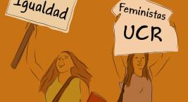 Ilustración, Rafael Espinoza Valverde, UCR.