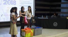 22 iniciativas estudiantiles de Accion Social serán apoyadas por la UCR para el 2018
