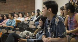 22 iniciativas estudiantiles de Accion Social serán apoyadas por la UCR para el 2018b