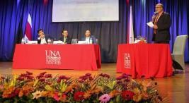 Debates Academicos UNA Elecciones 2018