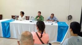 Comunidad de San Ramon evita acuerdo municipal contra Programas de Afectividad y Sexualidad Integral