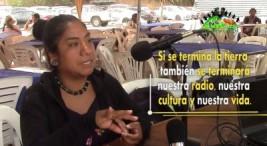 Conversatorio Radios comunitarias desencadenan procesos de organizacion para la defensa de los territorios