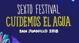 Sexto Festival Cuidemos el Agua2