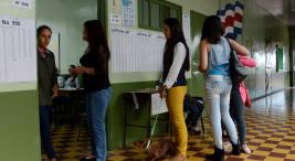 Votaciones municipales 2016