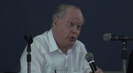 Imagen tomada del video Religión y Política en Costa Rica