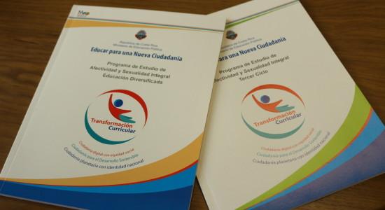 Instituto de Investigacion en Educacion de la UCR a favor de los Programas de Educacion para la Afectividad y la Sexualidad Integral