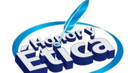 Logo tribunal de honor y etica COLPER