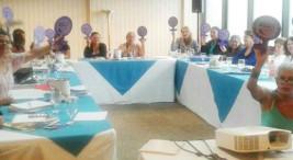 Organizaciones de mujeres defenderan sus derechos y al INAMU2