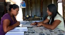 Sigue en aumento el ingreso de estudiantes de territorios indigenas a la UCR2